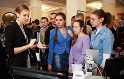 Открыт приём заявок наОткрытую выставку научных достижений молодых учёных «РОСТ.up – 2015»