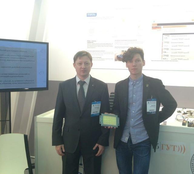 ТУСУР принял активное участие внаучно-деловых мероприятиях «Дней инноваций Минобороны РФ»