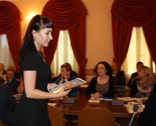 Студентов, аспирантов исотрудников ТУСУР отметили наградами