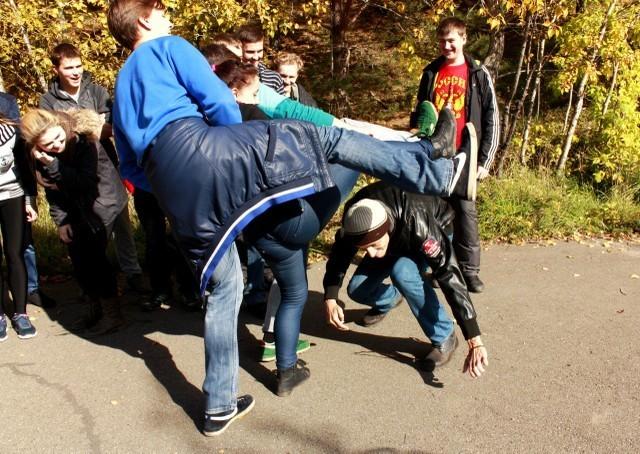 Кубок первокурсников ТУСУР – 2015