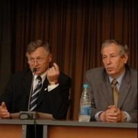 Профессор ТУСУРа вошел в состав Правления Томского профессорского собрания