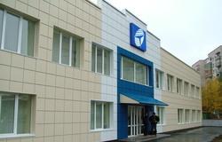 Здание студенческого бизнес-инкубатора Томского государственного университета систем управления и радиоэлекроники