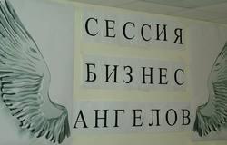Сессия бизнес-ангелов в СБИ