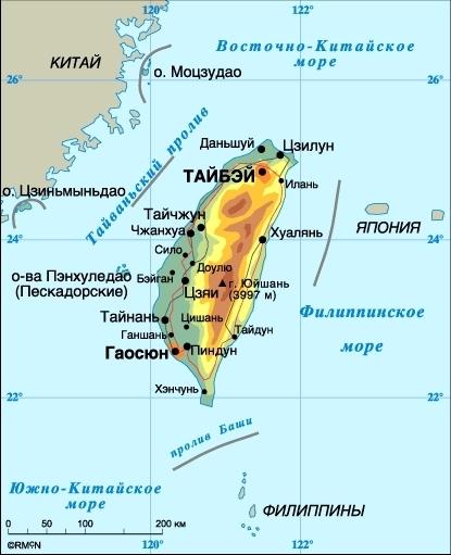 Представители ТУСУРа всоставе томской делегации срабочим визитом посетят Тайвань