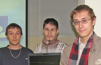Студент ТУСУРа занял первое место в конкурсе компании «Элекард»