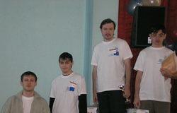 Студенты ТУСУРа – призеры чемпионата попрограммированию АСМ