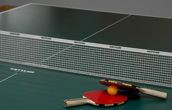 Результаты соревнований понастольному теннису среди факультетских студенческих команд ТУСУР
