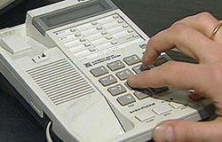 Горячая телефонная линия длястудентов
