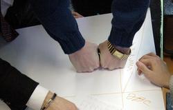 22марта вБизнес-инкубаторе «Дружба» состоится деловая игра «Железный предприниматель»