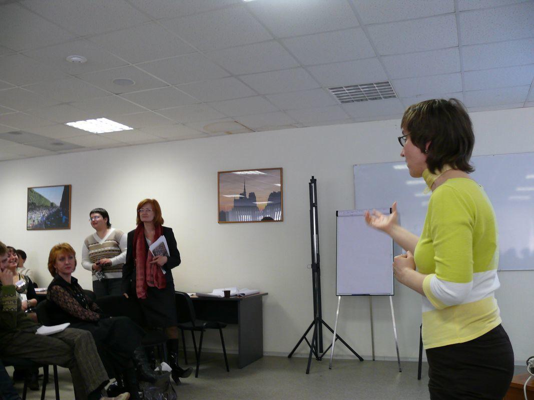 «Семейная карьера» проекта СБИи«Нужного действия»