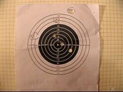 Соревнования по стрельбе на Кубок ректора