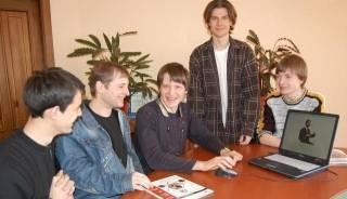 Проект тусуровской команды стал призером всероссийского конкурса «Бизнес инновационных технологий» (БИТ)
