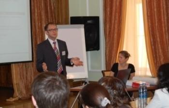Студенты ТУСУР приняли участие втестировании дляработы вкомпании «Strategy Partners»
