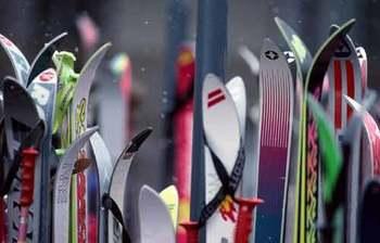 28декабря состоится Новогодняя лыжная гонка сотрудников ТУСУР