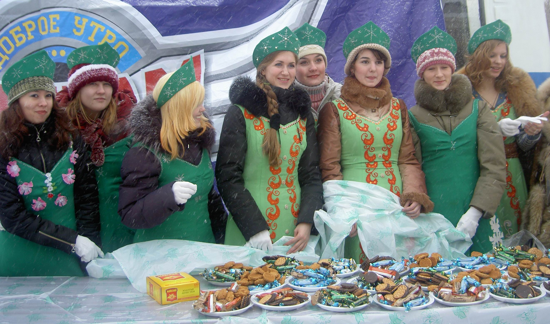 Детский праздник татьянин день аниматоры в школу Центральная улица (поселок Птичное)