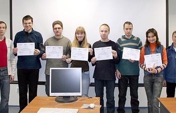 ВЦентре международной IT-подготовки ТУСУР заканчивается набор вгруппу обучения покурсу «СУБД Oracle: Разработка иадминистрирование»
