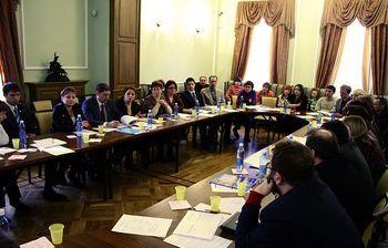 Состоялась ежегодная отчетная конференция ТМЦДО