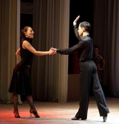 29апреля – Международный день танца