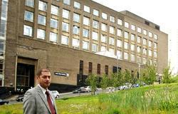 Делегаты отТУСУР обсудили роль университетов всовременной экономике намеждународной конференции вВеликобритании