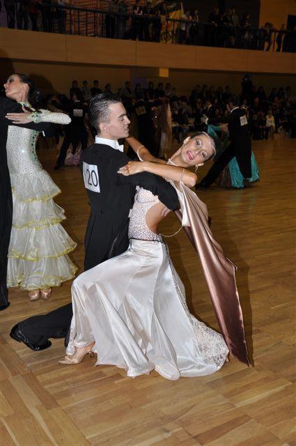 Серебряные призеры Универсиады СФОпоспортивным танцам