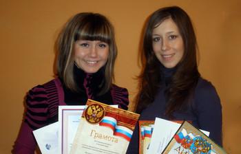 Двапервых места завоевали студентки ТУСУР намеждународной олимпиаде попредпринимательству именеджменту