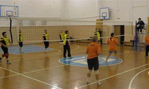 Первые победы Спартакиады сотрудников-2010