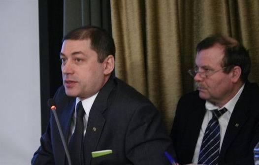 Первая отчётная конференция Института инноватики ТУСУРа