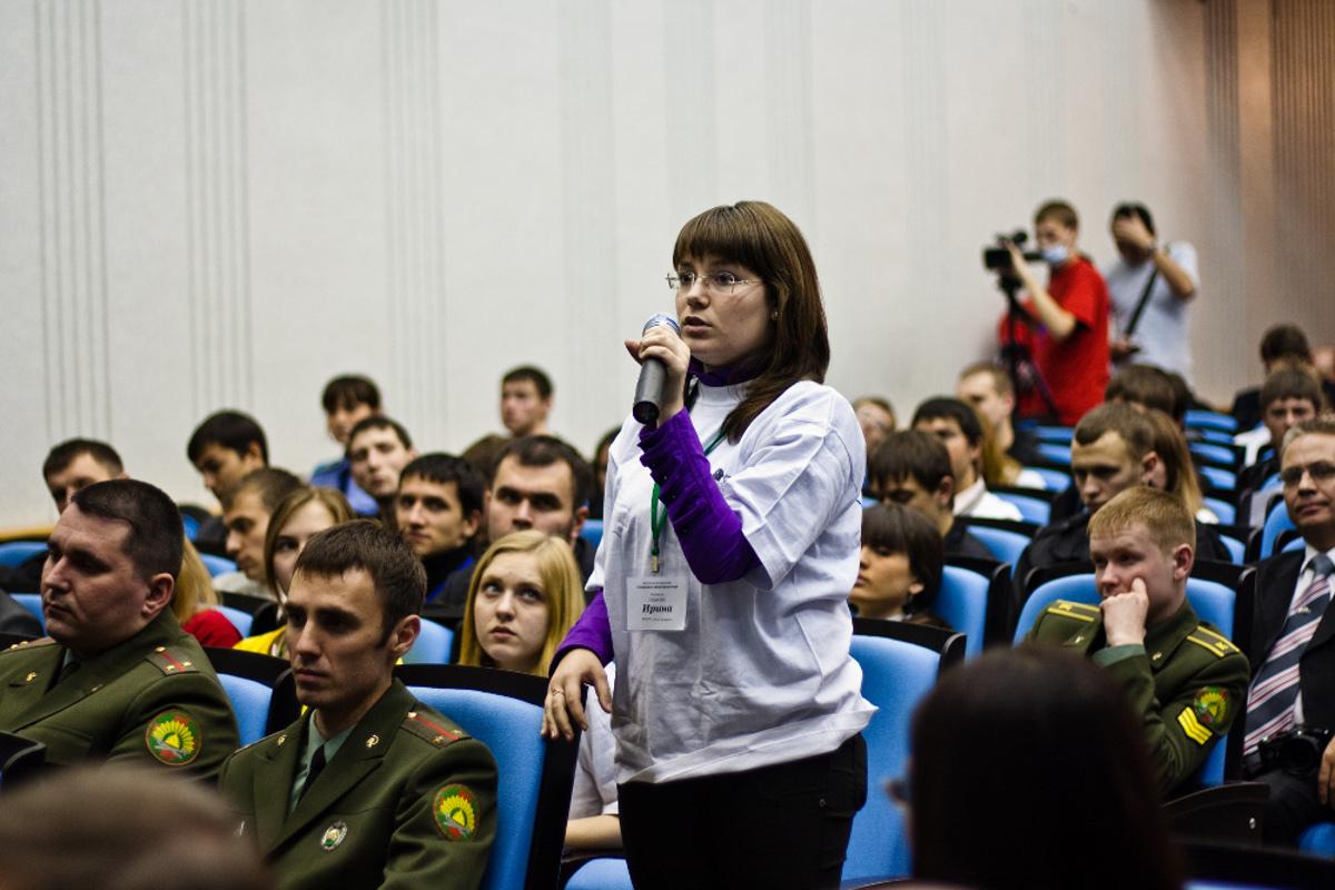 Студентки ТУСУР отмечены Почетными грамотами отУправления Наркоконтроля поТомской области
