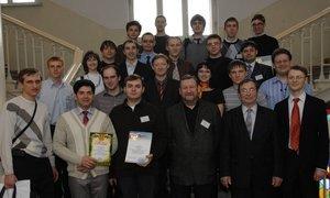 ВТУСУР прошел Всероссийский конкурс работ поинформационной безопасности среди студентов иаспирантов «Sibinfo-2010»