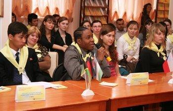 19–21 маяпройдут заключительные мероприятия Всероссийского смотра работ иностранных студентов иаспирантов
