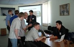 ИСИБ ТУСУР провел семинар повопросам защиты информации напредприятиях