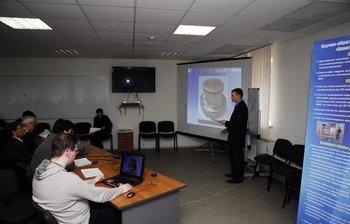 Научная сессия ТУСУР-2010: итоги