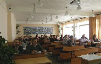 ВАкадемии бизнес-информатики ТУСУРа прошли обучение государственные служащие Томкой области