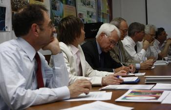 ТУСУР представил руководству MITсвои ключевые направления исследований иразработок