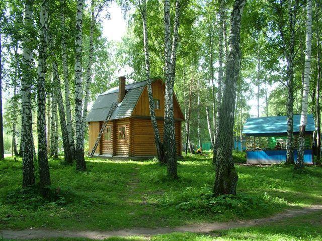 Ректор ТУСУР проверит готовность университетской базы «Обская» кзаезду отдыхающих