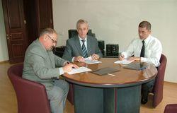 ТУСУР подписал соглашение осотрудничестве скампусом Технологического университета Свинберн вМалайзии