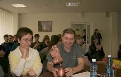 ВИнституте инноватики ТУСУРа прошел конкурс талантов