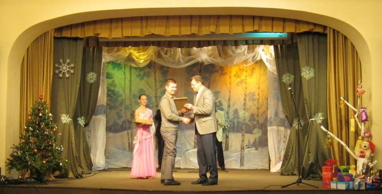 Студенты ТУСУРа стали обладателями именных стипендий
