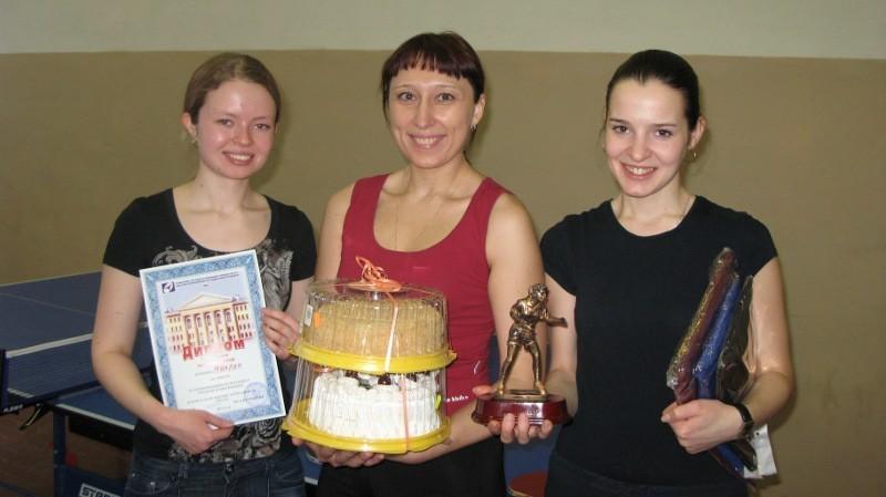 Команда Микран - 1 место