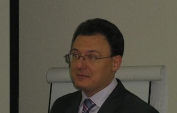 П.В. Сысоев