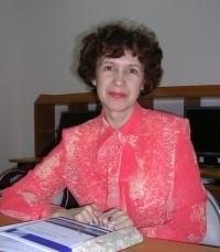 В. И. Зиновьева, директор ЦеССИ