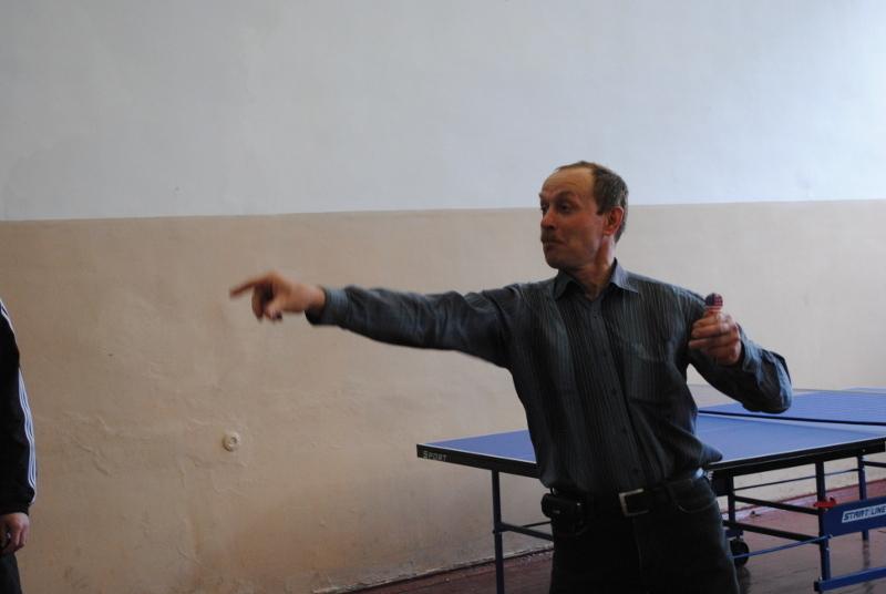 Продолжаются соревнования, проходящие врамках спартакиады сотрудников 2011 года