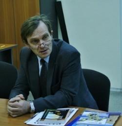 Александр Евгеньевич Бондарь