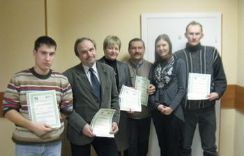 ИСИБ ТУСУР провёл очередные курсы повышения квалификации