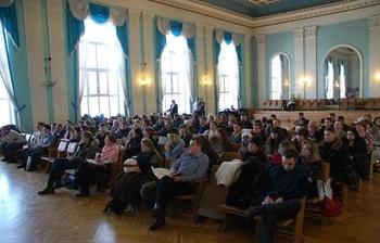 ИСИБ ТУСУР провёл семинар позащите персональных данных
