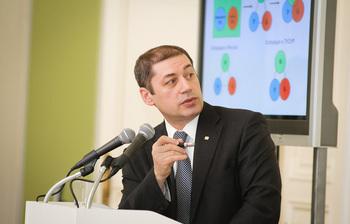 Институт инноватики наВсероссийской тьюторской конференции