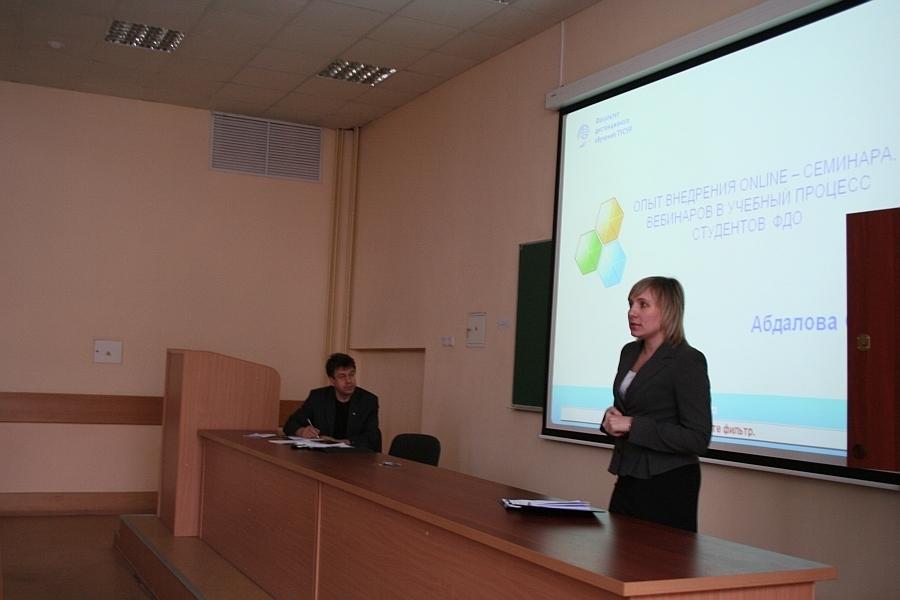 Ю.М.Лирмак: ороли учебного процесса вформировании инновационно активного специалиста