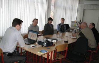 Состоялись курсы повышения квалификации ИСИБ ТУСУР