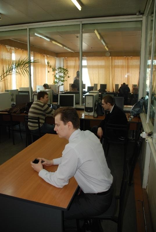 КИБЭВС ТУСУР подвёл итоги конкурса поинформационной безопасности Т4К