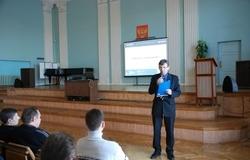 ИСИБ ТУСУР провёл бесплатный семинар «Защита персональных данных»